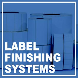 Label Finishing Systems