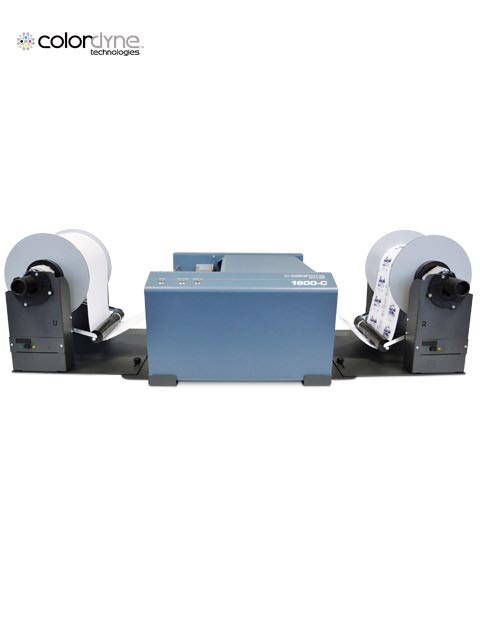 sistema Roll to roll per Colordyne CDT 1600-C